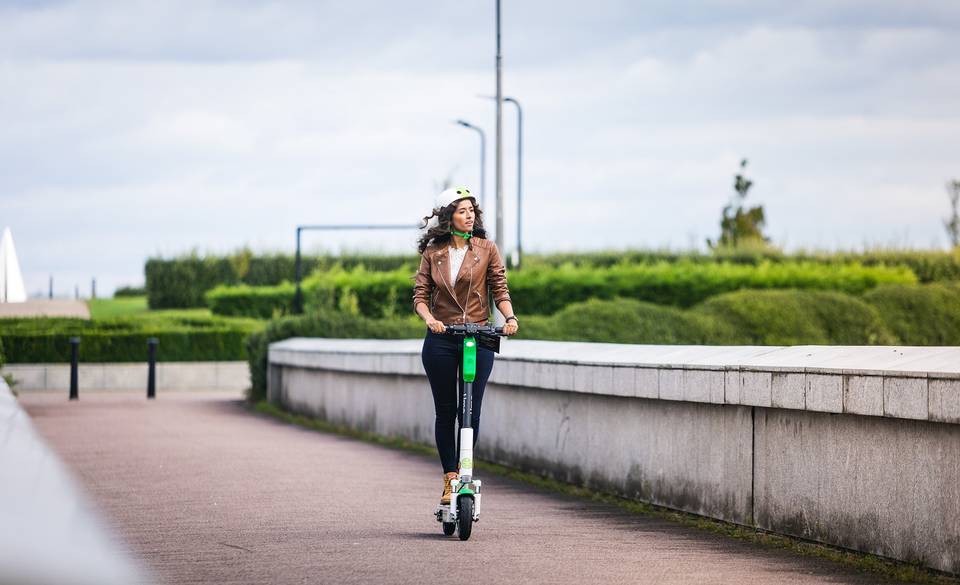 DfT reveals reasons for UK e-scooter trial extension