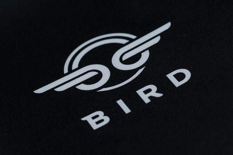 Bird scooter logo