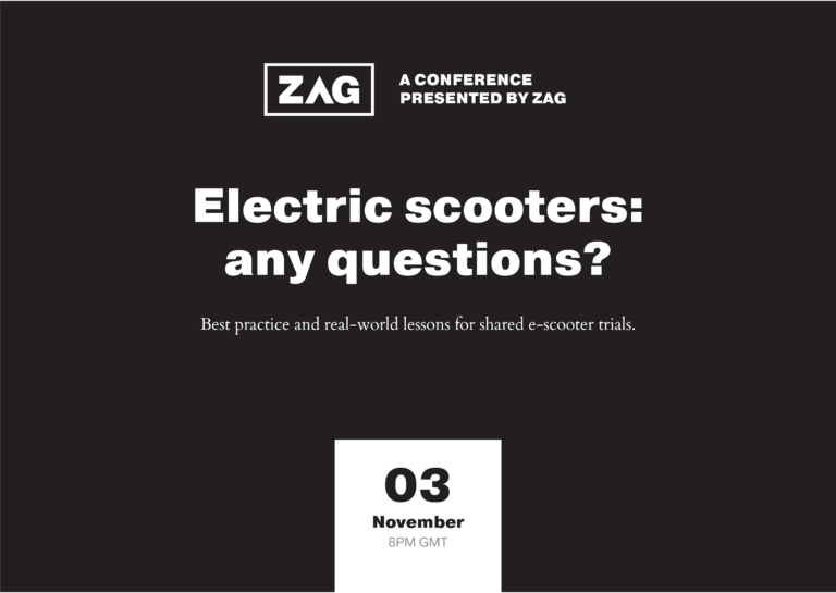 Zag Any Questions panel discussion notice