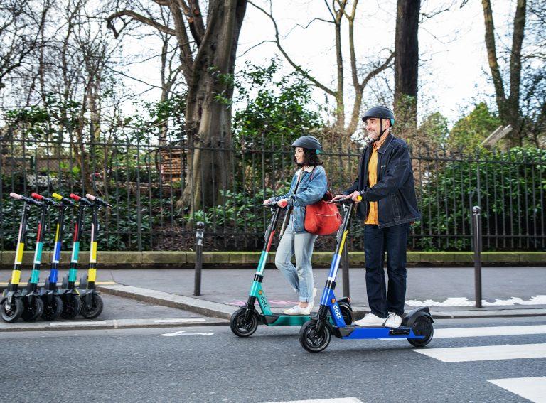 UK Shared E-Scooter Market Surpasses 10,000