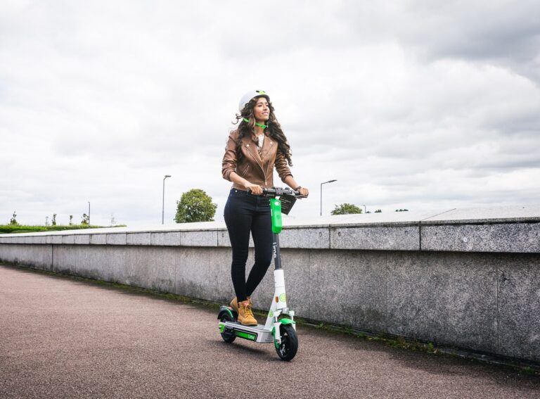 Mapped: Some of the biggest e-scooter networks across Europe
