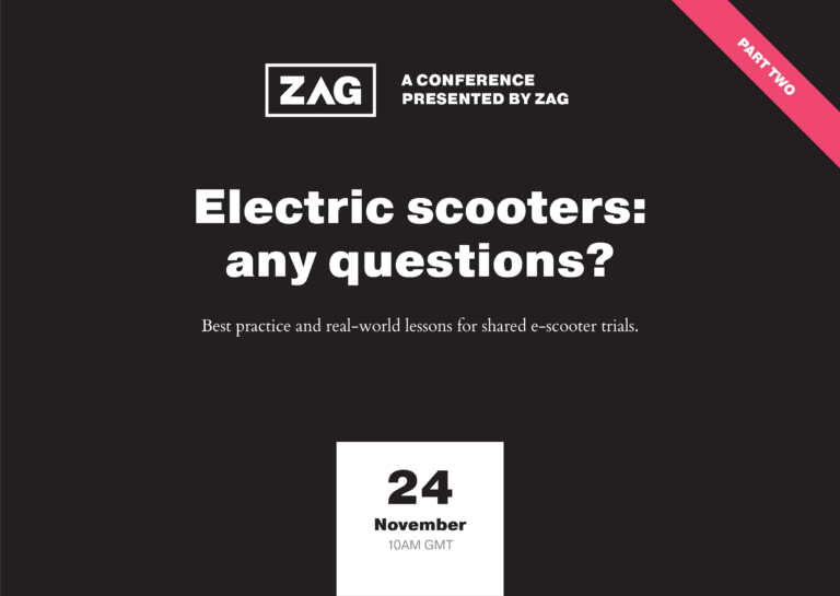 Zag Electric Scooters Any Questions 24 Nov 20 - 1