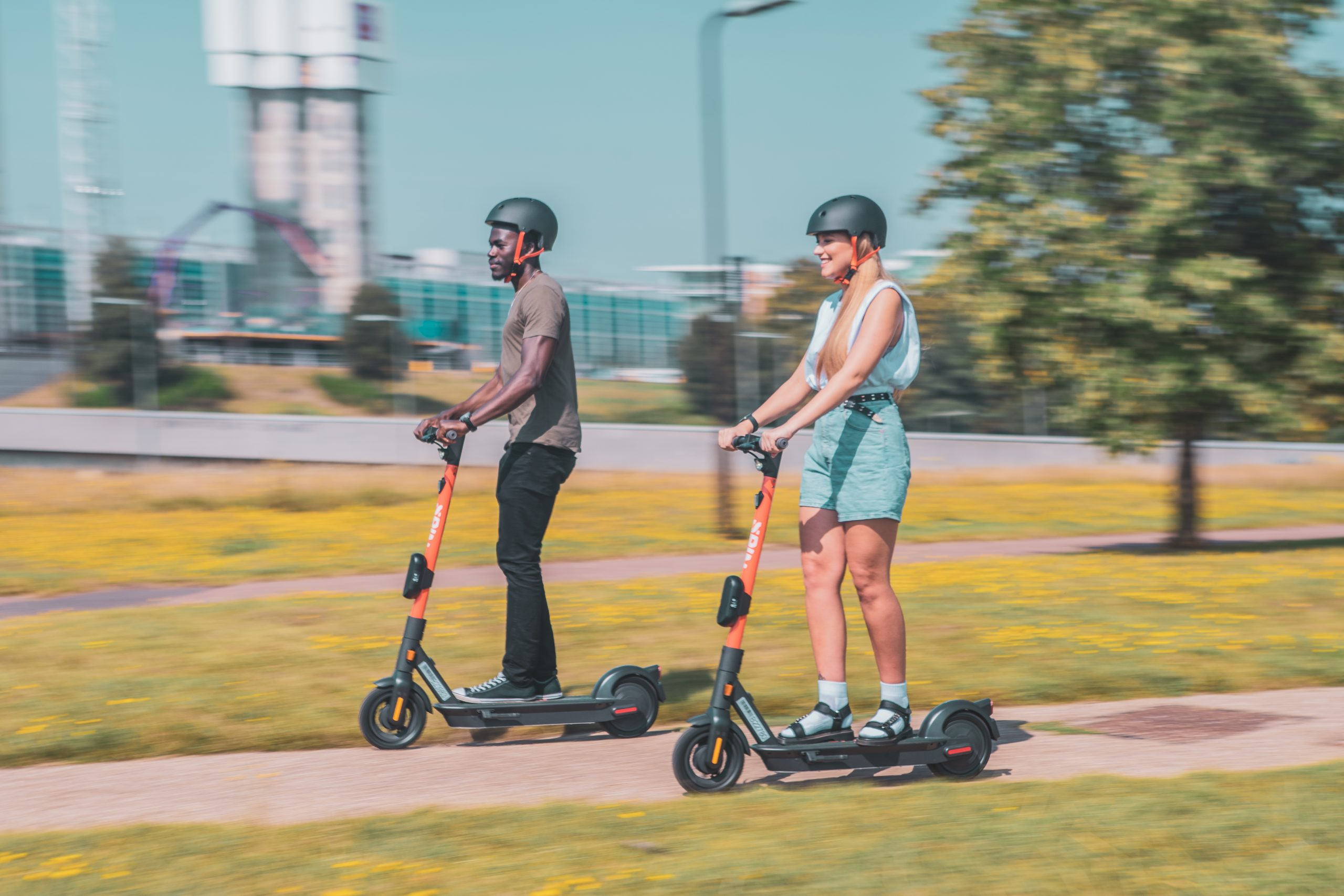 Mobility experts highlight potential of corporate micromobility schemes