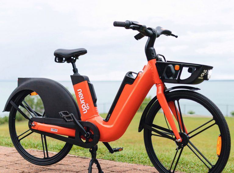 Are e-bikes a prerequisite to attract active travel investment?