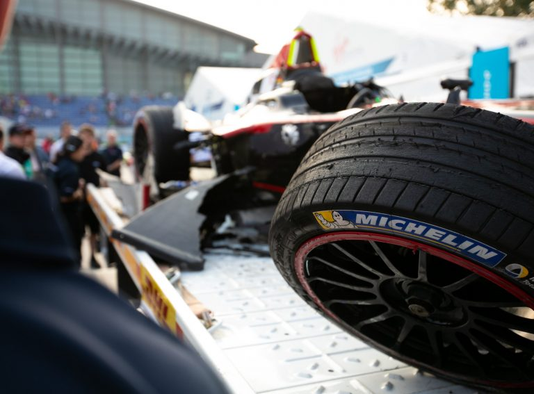 What electric racing can teach us about battery safety