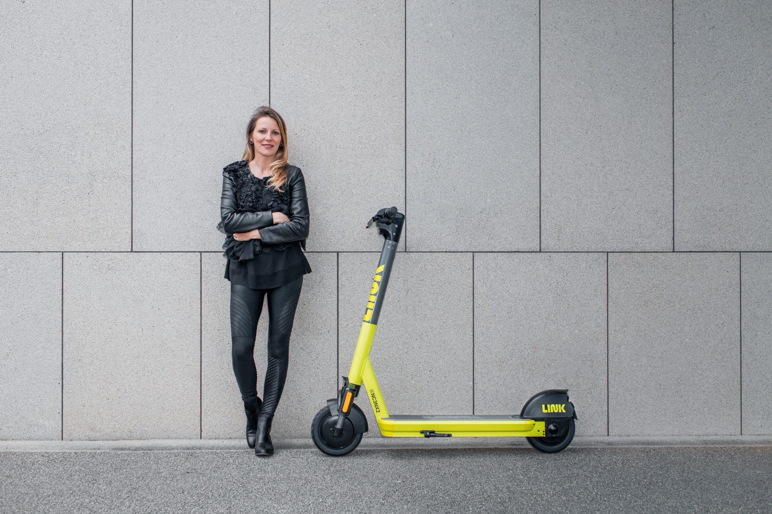Micromobility – done right – could transform Ireland