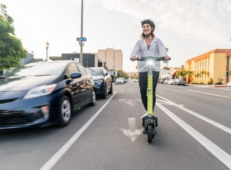 Superpedestrian unveils rider safety technology after Navmatic acquisition