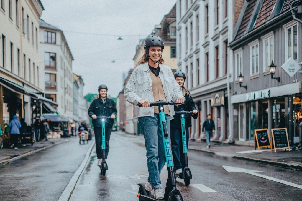 UK e-scooter TIER-Scooter-c-TIER-Mobility