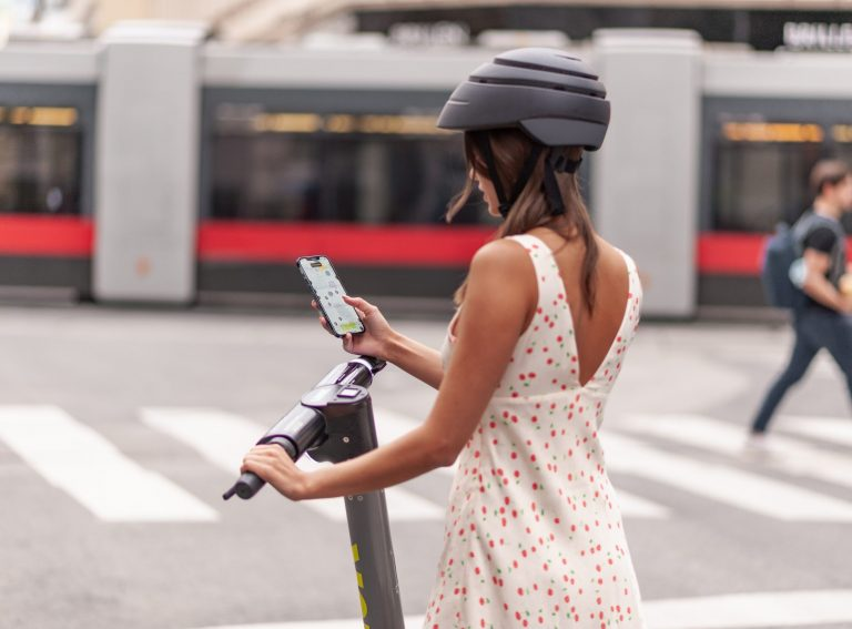 The human factor: Solving micromobility's biggest challenge
