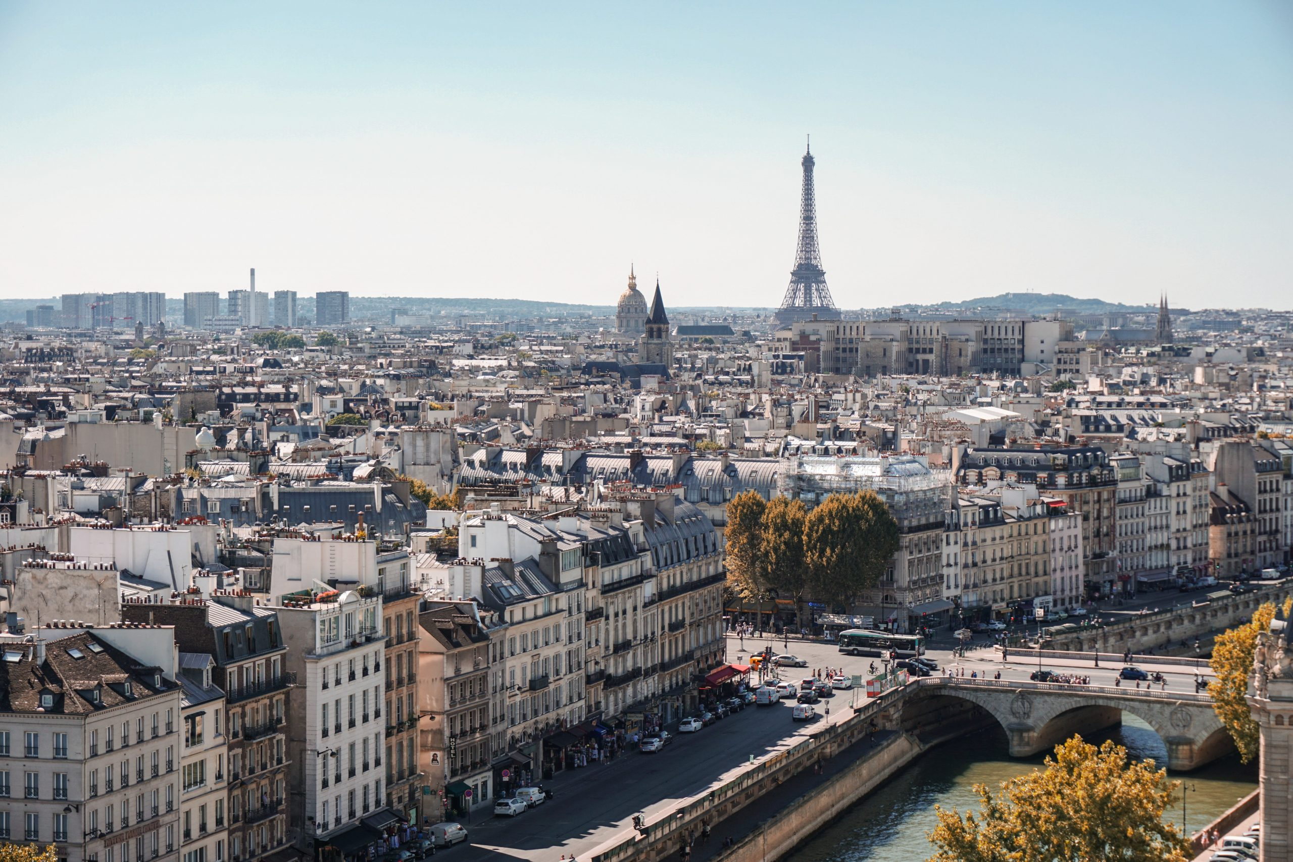E-scooter operators welcome reduced speed limit for all vehicles in Paris