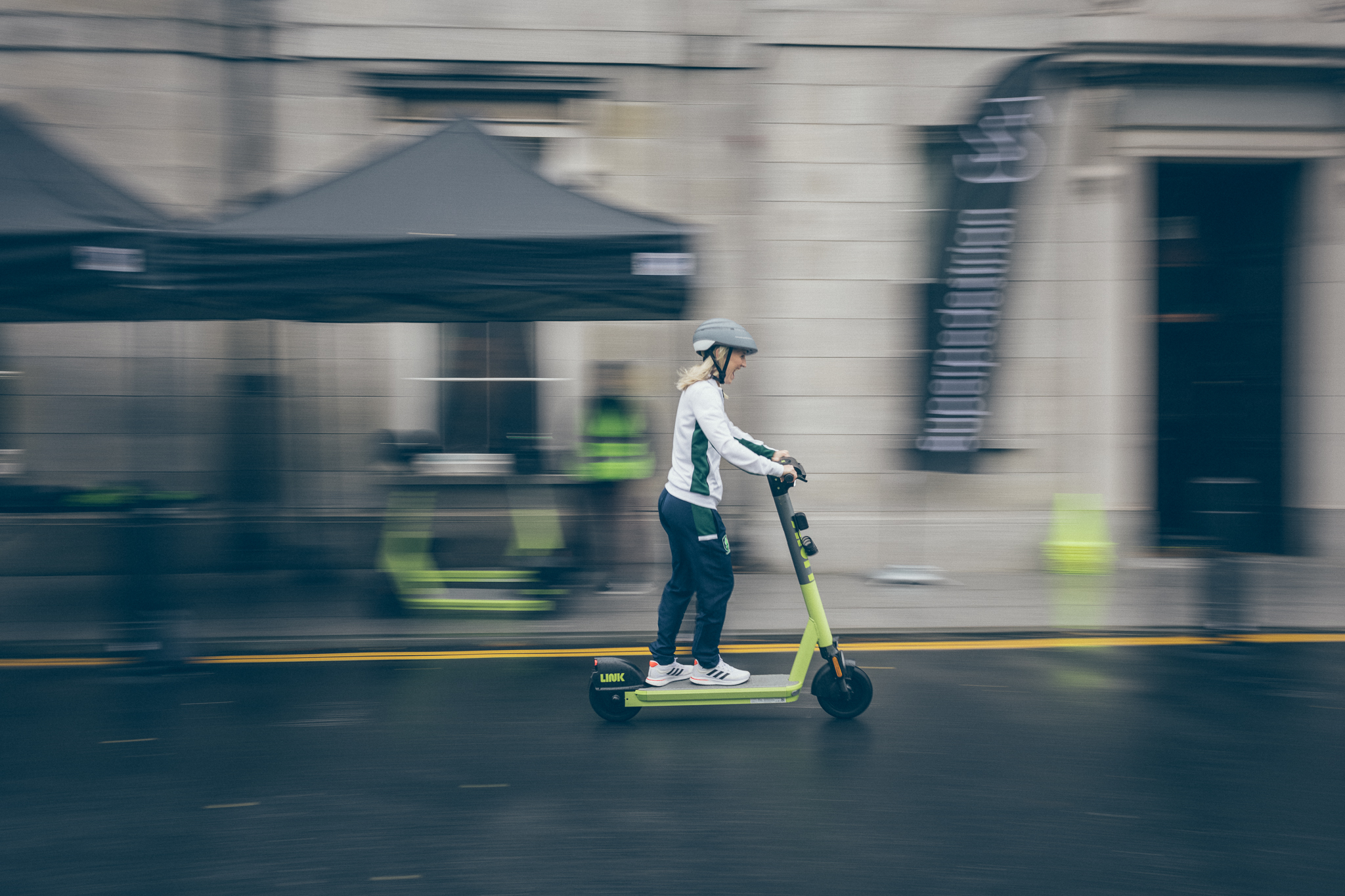 Government in Ireland approves legislation allowing e-scooters on public roads