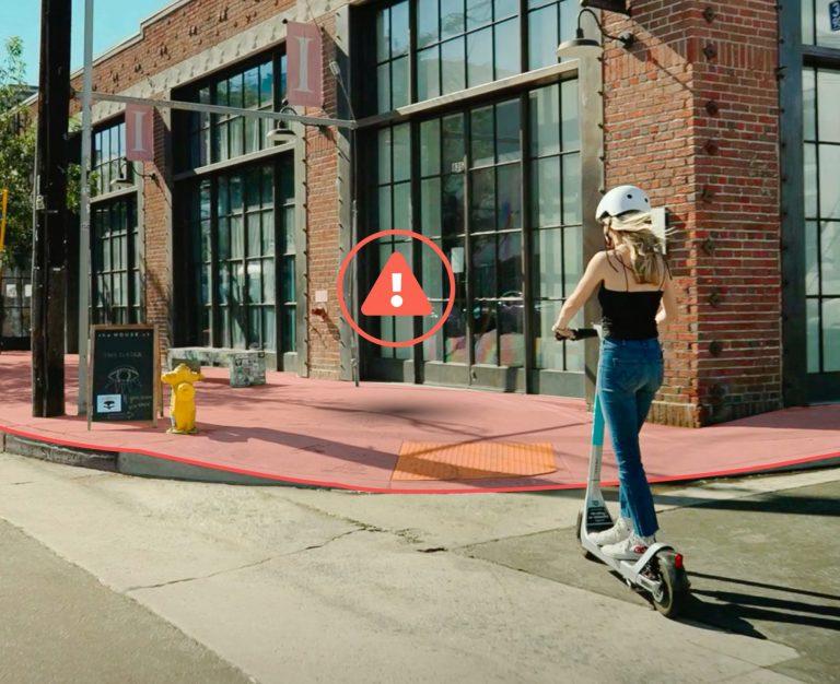 Bird Smart Sidewalk Protection - Blog