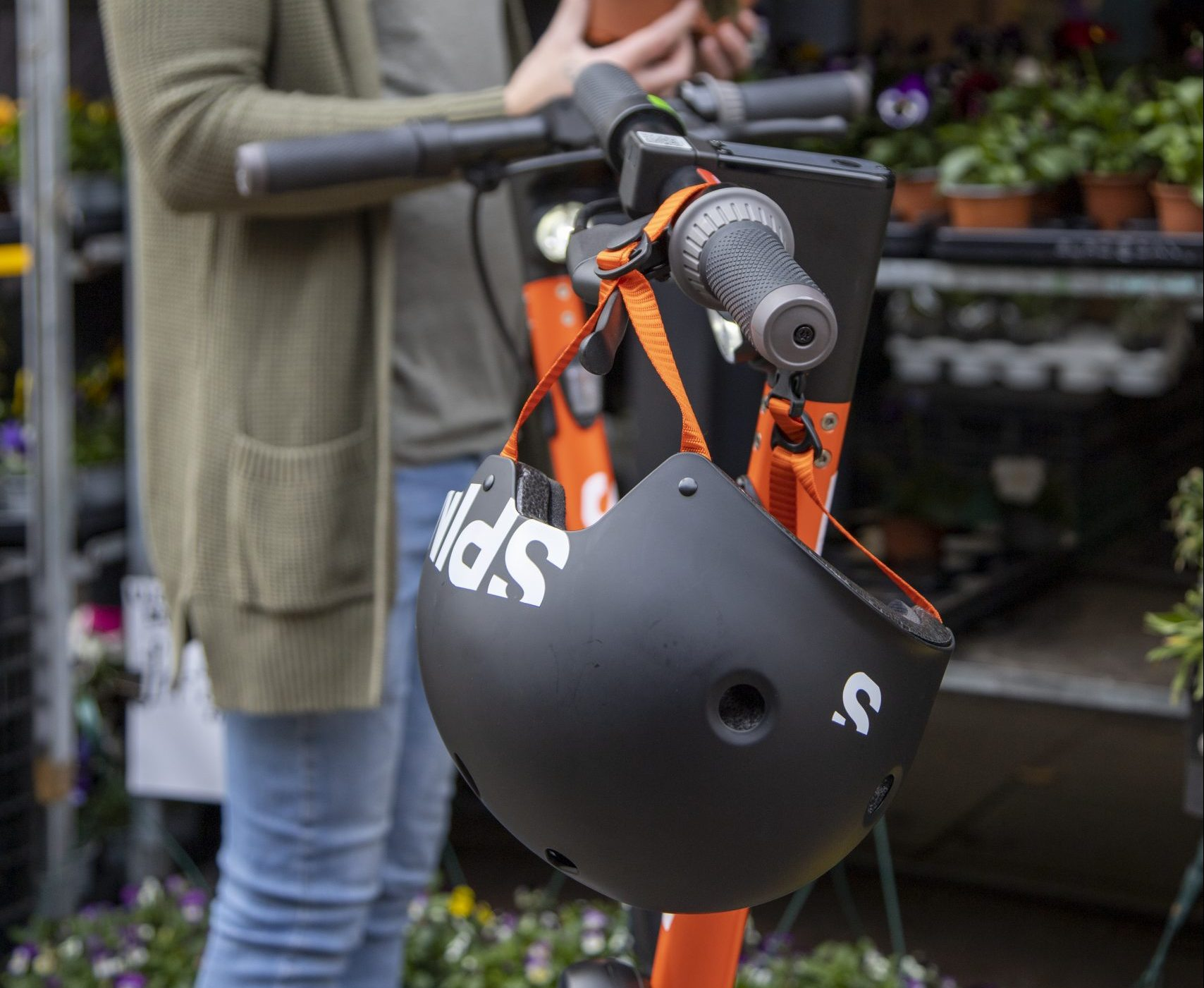 Why e-scooters are not just for young people