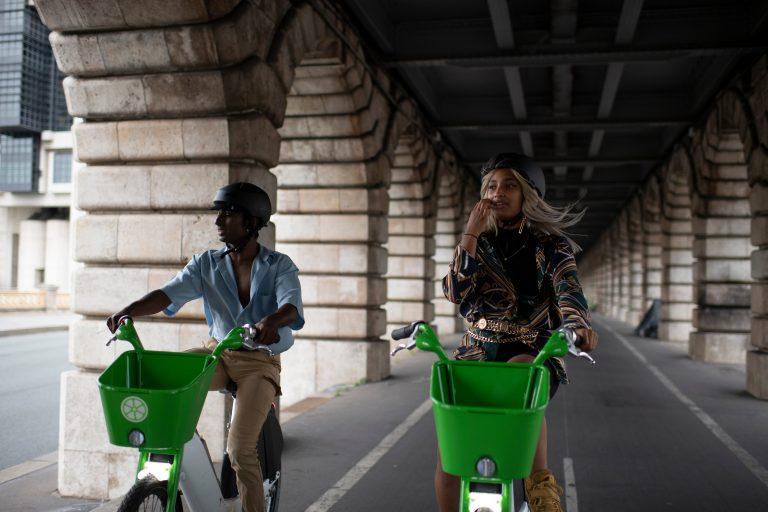 Paris Lime
