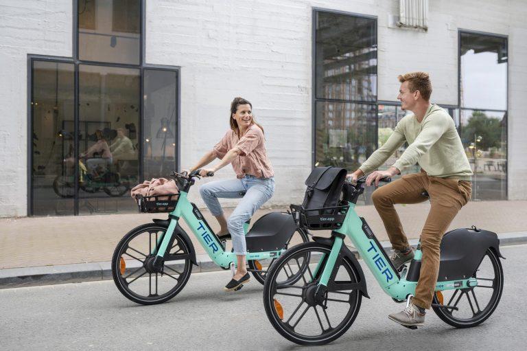 Europe e-bikes